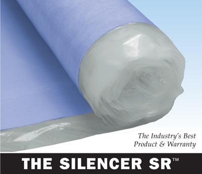 Silencer SR